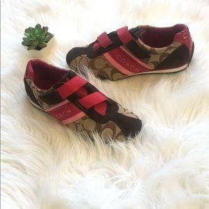 Coach Shoes Jenny